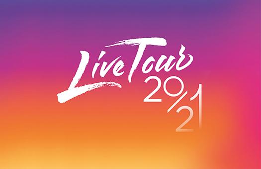 LiveTour 2019